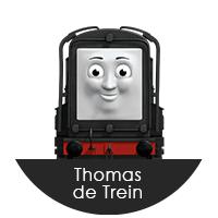 TrackMaster treinen & speelset