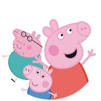 THEMA PEPPA PIG