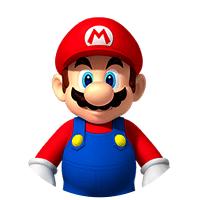 Mario Bros - Super Mario