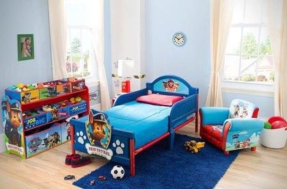 Kinderkamer werkelijk lles voor de mooiste kinderkamer vindt u bij - Deco slaapkamer jongen jaar ...