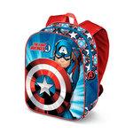 Captain America rugzak