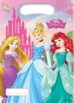 Disney Princess uitdeelzakjes Glamour