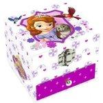 Sofia het Prinsesje sieraden opberg doosje
