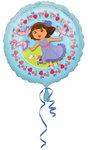 Dora Explorer foil ballon Spring