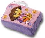 Dora Explorer douche spons