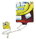 Spongebob ketting