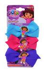 Dora Explorer strik haarclips