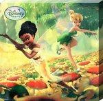 Disney Tinkerbell canvas schilderij