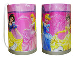 Disney Princess Tube lamp