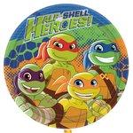 Teenage Mutant Ninja Turtles party bordjes Heroes