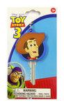 Disney Toy Story Woody sleutelhouder