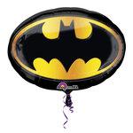 Batman folie ballon Logo