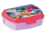 Shimmer and Shine broodtrommel - lunchbox