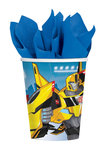 Transformers party bekers