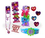 Dora Explorer 19-delig accessoires giftset