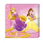 Princess servetten