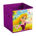 Rapunzel opbergbox