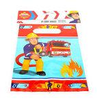 Brandweerman Sam uitdeelzakjes Brave