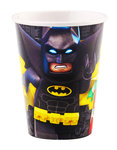 Lego Batman feestbekers