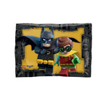 Lego Batman folie ballon JuniorShape
