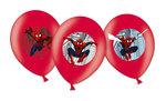 Spiderman ballonnen City