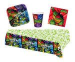 Ninja Turtles feestpakket