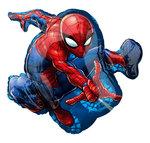 Spiderman folie ballon Shape