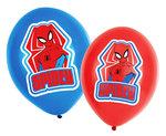 Spiderman ballonnen Spidey