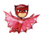 PJ Masks folie ballon Owlette Shape
