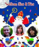 Sinterklaas poster