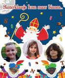 Sinterklaas poster voorbeeld