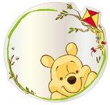 Winnie de Pooh spiegel