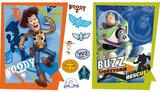 Disney Toy Story 3 XL wanddecoratie muurstickers voorbeeld