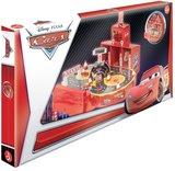 Disney Cars racebaan speelset verpakt