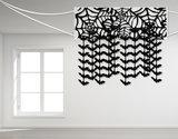 Vleermuis plafond decoratie voorbeeld