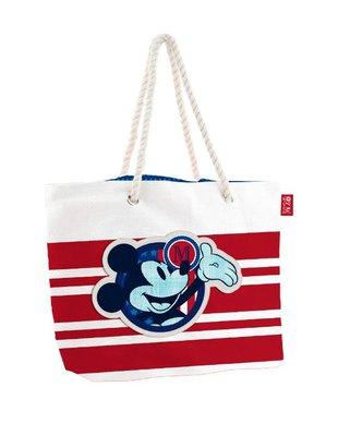 Mickey Mouse shopper - boodschappentas