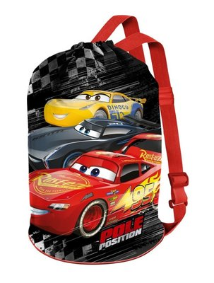 Disney Cars zwemtas