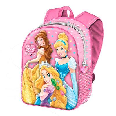 Disney Princess rugzak 3D