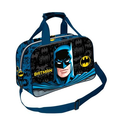 Batman Sporttas - Weekendtas