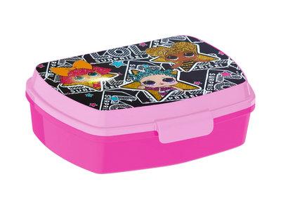 L.O.L. Surprise broodtrommel - lunchbox