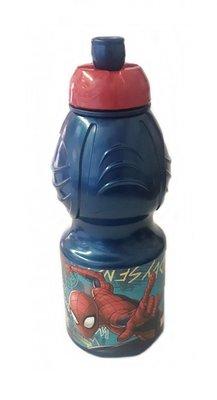 Spiderman kunststof bidon sportfles