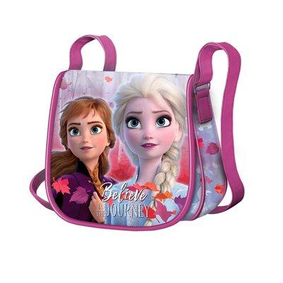 Disney Frozen 2 schoudertas met flap
