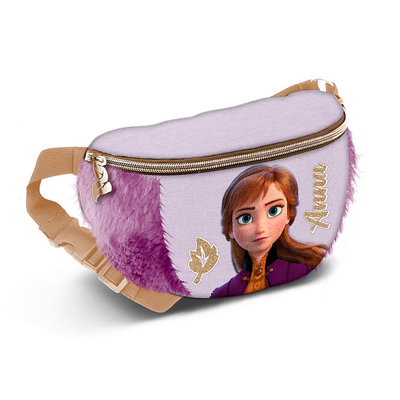 Disney Frozen 2 heuptasje Anna