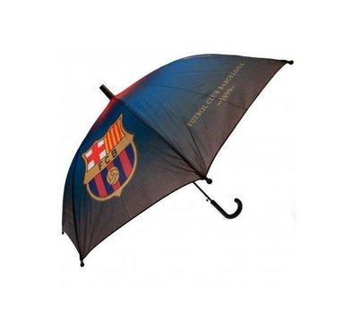 FC Barcelona paraplu zwart