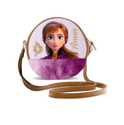 Disney Frozen 2 mini schoudertas Anna