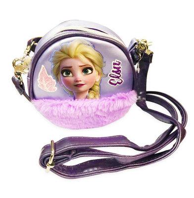 Disney Frozen 2 mini schoudertas Elsa