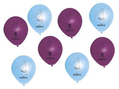 Disney Frozen 2 ballonnen