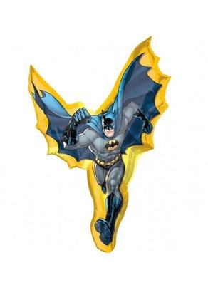 Batman folie ballon Shape klein