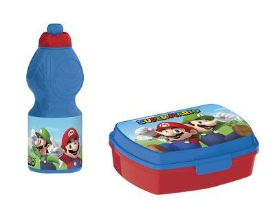 Super Mario Lunchset