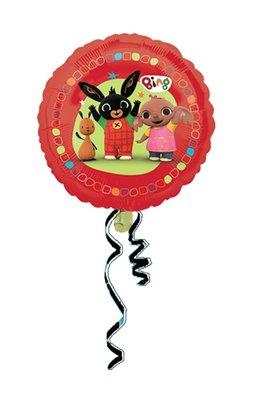 Bing het konijn folie ballon